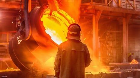 Metallurgy, other