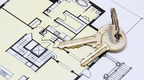 Недвижимость от застройщиков