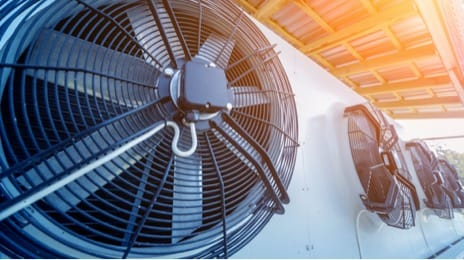 Ventilation and air-conditioning systems