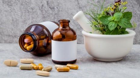 Medical raw materials