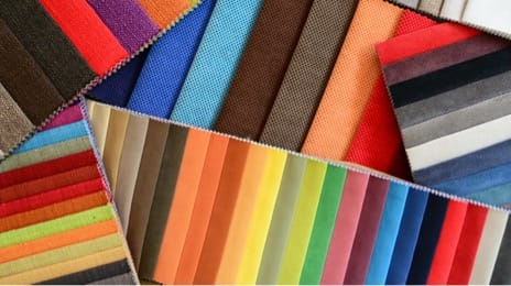 Light industry materials and raw materials