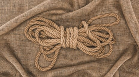 Technical textile and rope products