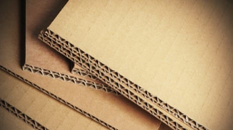Paper and cardboard