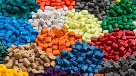 Heavy industry raw materials